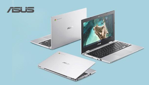 ASUS Chromebook CX1